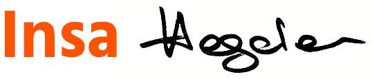 Insa Hegeler Logo