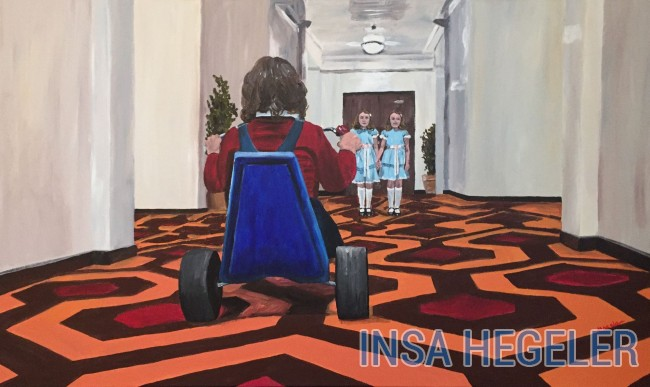 Overlook Hotel (Shining)