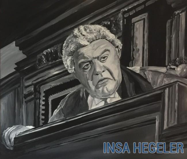 Ruhe im Gerichtssaal (Miss Marple)
